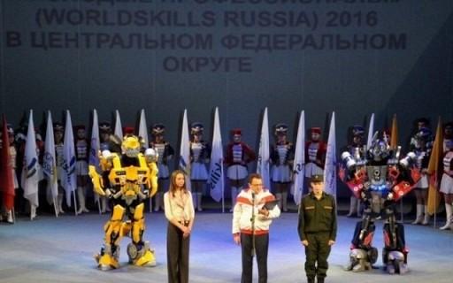 За победой в Ярославль